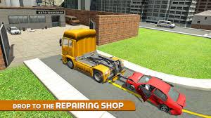 100 Tow Truck Simulator Car 2016 Free Download Of Android Version M