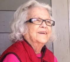 Obituary for Gwen Rhodes Pine Bluff AR