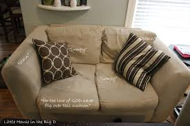 Craigslist Leather Sofa Dallas by Little House In The Big D Blessed Be The Craigslist Gods