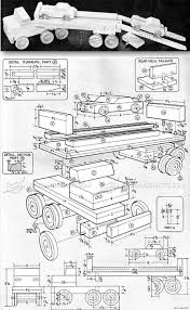 Free Easy Wood Toy Plans by Best 25 Wooden Toy Cars Ideas On Pinterest Wooden Children U0027s