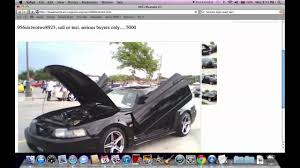 100 Trucks And Cars For Sale On Craigslist Brownsville Texas Older Models Used And For