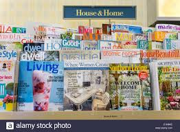 100 House And Home Magazines House And Magazines On Shelves Barnes And Noble USA