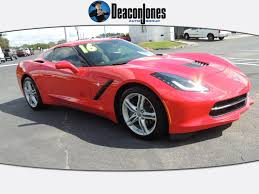 100 Craigslist Fayetteville Nc Cars And Trucks Chevrolet Corvette For Sale In NC 28311 Autotrader