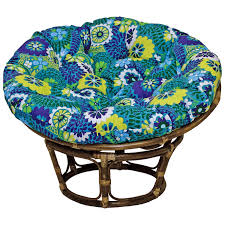 Amazon.com : 42-Inch Bali Rattan Papasan Chair With Cushion - Print ... Papasan Chair Cushion Cover New Renetti Sofa Einzig Chairs Frame Blazing Needles Solid Twill 52 X 6 Sage Better Homes Gardens With Multiple Colors Wooden Pool Plunge Double In 2019 Decorating Cozy With For Unique Folding Home Cookwithocal And Space Decor Corner Nreminder Cushions Full Of Charm 16 Styles 45cm Bohemian Relief Covers Linen Bedroom Seat Decorative Pillow Kitchen Accsories Party Decoration Where To Find Buy White Post Taged