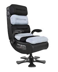 X Rocker Pro Series II 2.1 Wireless Bluetooth Gaming Chair, Black/Platinum Pyramat Wireless Gaming Chair Home Fniture Design Game Bluetooth Singular X Rocker 51259 Pro H3 41 Audio Chair Infiniti 21 Series Ii Bckplatinum Aftburner Pedestal New 2018 Xrocker Se Sound Fox 5171401 Cxr1 Ackblue Office Chairs Xrocker Spider With