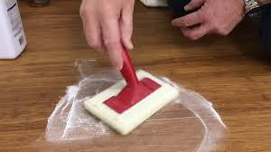 Fix Squeaky Floors From Basement by Fix Your Squeaky Floors With Talcum Powder Youtube