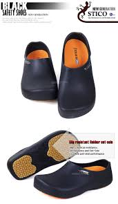 Womens Work And Safety Shoes by Women Chef Shoes Kitchen Nonslip Shoes Safety Shoes Oil And Water