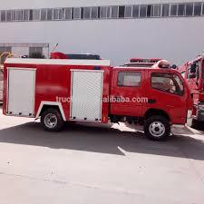 Mini Pumper Fire Truck Manufacturer, Mini Pumper Fire Truck ...