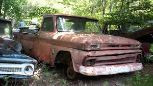 Classic Chevy Trucks – Classic Chevrolet & GMC Trucks From 1934-1998