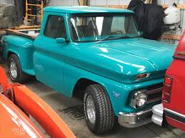 Classic 1966 Chevrolet C10 Pickup For Sale #1214 - Dyler 1966 Chevrolet Ck Trucks For Sale In C1446s184588 1960 To Pickup Sale On Classiccarscom C10 Streetside Classics The Nations Trusted Chevy Stepside If You Want Success Try Starting With The Suburban By Legacy Truck For Craigslist California 6066 2028703 Hemmings Motor News Too Tuff To Buff Hot Rod Network 1965 Parts 65 Aspen Auto Alabama Classic 66 Longbed Fleetside 1947 Present Gmc Post Your Chopped Top Pickups