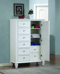 Babyletto Modo 5 Drawer Dresser White by Furniture Painted Media Chest Bedroom Tv Chest Drawers Media