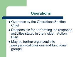 Incident mand System ICS ppt