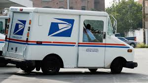 Michigan Postal Carrier Under Investigation After Mail Found...