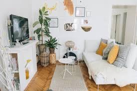 wohnzimmer update 2019 neuer couchtisch und teppich das