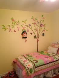 Girls Bedroom Wall Art Photo