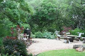 Pea Gravel Patio Ideas by Marvelous Pea Gravel Patio Decorating Ideas For Spaces Traditional