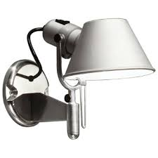 tolomeo classic wall spot by artemide at lumens