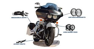 motorcycle application guide vision x usa