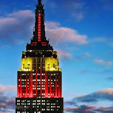 Empire State Building graphy NYC Howard Digital