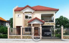 Modern Houseplans Home House Plans