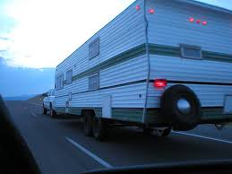 RV Driving Tips: Towing A Trailer Requires A Whole Different Way Of ...