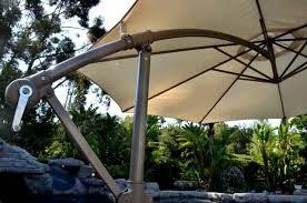 Patio Umbrella Offset 10 Hanging Umbrella by Offset Patio Umbrella U2013 Beige 10 U0027 Adjustablequality Patio