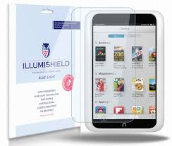 Amazon.com: ILLumiShield – Barnes & Noble Nook HD 7