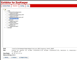 Decorator Pattern In Java Stack Overflow by Spring Cloud Config Part 3 Zookeeper Backend Dzone Java