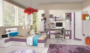 chambre enfant violet lit chambre enfant de qualité pas cher 90x200 ou 120x200