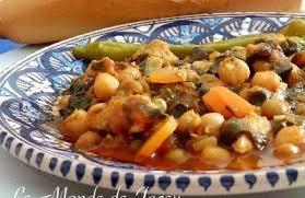 chorba mfawra le monde de jacey tunesische küche