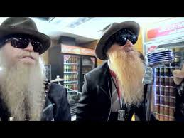 zz top s new single based on 90s rap song