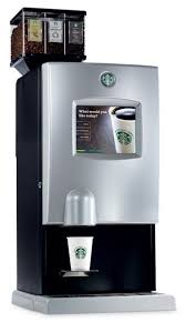 Starbucks Whole Bean Office Coffee Machines