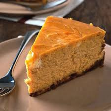 Gingersnap Pumpkin Pie Cheesecake by Pumpkin Swirl Cheesecake Rachael Ray Every Day