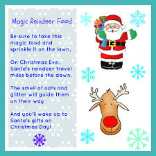 Poems About Halloween by Christmas Poem For Kids U2013 Happy Holidays
