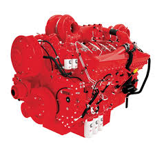 Cummins And Teck Raise QSK60 Benchmark - Cummins Engines Awesome Dodge Ram Engines 7th And Pattison 1970 Truck With Two Twinturbo Cummins Inlinesix For Mediumduty One Used 59 6bt Diesel Engine Used Used Cummins Ism Diesel Engines For Sale The Netherlands Introduces Marine Engine 4000 Hp Whosale Water Cooling Kta19m Zero Cpromises Neck 24valve Inc X15 Heavyduty In 302 To 602 Isx