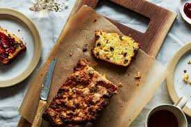 Nordic Ware Pumpkin Loaf Pan Recipe by 10 Tea Cakes To Ease You Into Fall Baking