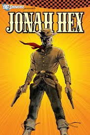 DC Showcase: Jonah Hex-DC Showcase: Jonah Hex