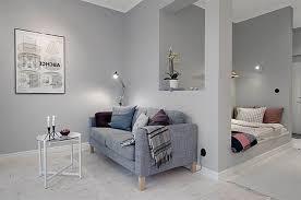 1001 ideen zum thema einzimmerwohnung einrichten