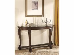 table abbonto sofa table by norcastle norcastle sofa table