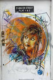 100 C215 Art London Street Vol 2 Various Ists Berlin Love