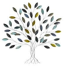 Tree Wall Decor With Pictures by Tree Wall Decor Bellacor
