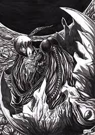 Femto - Berserk - Por Salaiix - Series TV | Dibujando.net | Berserk ... The Si Badgui Plays Bserk And The Band Of Hawk Part 617 April Fools My Love For You Is Like A Truck General Discussion My Love For You Is Like Truck Bsker Khoy Visiting Swamps Inspired Me To Draw Dragalialost Whats Your Favourite Quote From Bserk Olaf Album On Imgur Griffith Anime Eertainment Pinterest Vol 8 Manga Tribute Deluxe Pmiere Edition Transformers Last Knight Clerks Guts Sca Anime