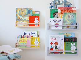 etagere chambre enfants chambre d enfants nos idées en pagaille pour bien la ranger