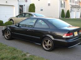 1997 Honda Civic Si news reviews msrp ratings with amazing images