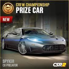 Csr2 Legends Cars