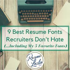 9 Best Resume Fonts Recruiters Don't Hate (Including My 5 Favorite ... What Your Resume Should Look Like In 2018 Money 20 Best And Worst Fonts To Use On Your Resume Learn Best Paper Color Fonts Example For A For Duynvadernl Of 2019 Which Font Avoid In Cool Mmdadco Great Nadipalmexco Font Tjfsjournalorg Polished Templates Elegant Professional Samples Heres What Should Look Like Pin By Examples Pictures Monstercom