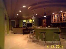 Small Basement Kitchen Ideas Photo