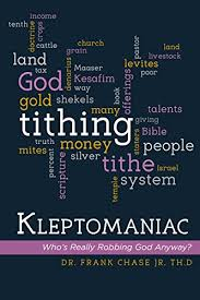 Kleptomaniac Whos Really Robbing God Anyway