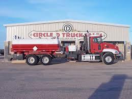 100 Tank Trucks For Sale 2004 Mack Vision CX613 Chemical Truck Abilene TX