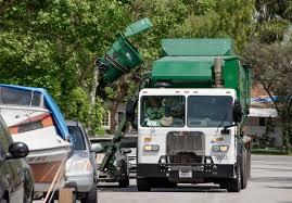 100 Stevens Truck Driving School California Law Will Protect Trashtruck Drivers Beginning Next Year